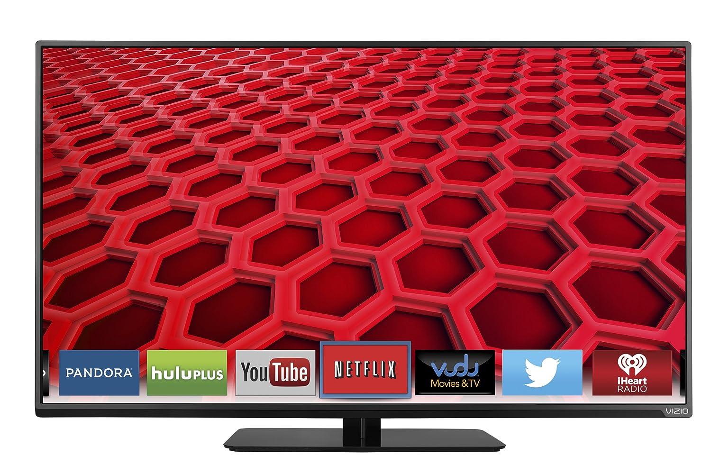 VIZIO E420i-B0 40-Inch 1080p 120Hz Smart LED HDTV: Amazon co uk