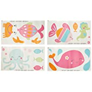 Sea Collection Wall Decals by Carter's