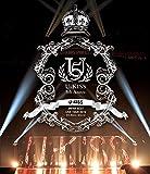 U-KISS JAPAN BEST LIVE TOUR 2016~5th Anniversary Special~(スマプラ対応) [Blu-ray]