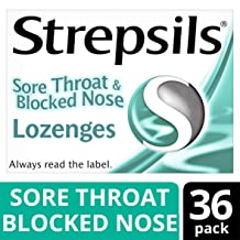 Strepsils Sore Throat