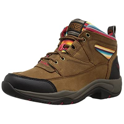 Ariat Terrain Work Boot