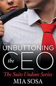 Unbuttoning the CEO (The Suits Undone)