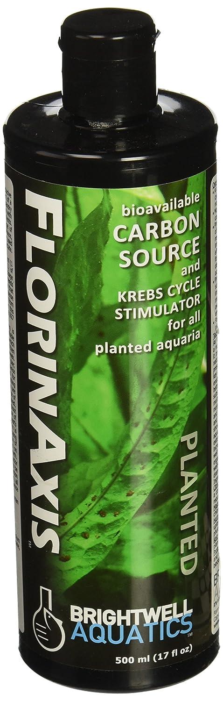 Brightwell Aquatics ABAFNA500 Florinaxis Plant Care Products for Aquarium 17-Ounce