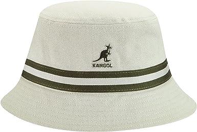 Kangol Stripe Lahinch Gorro de Pescador para Hombre: Amazon.es ...