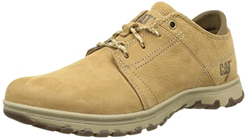 Cat Footwear SCIENCE - Zapatos Hombre, Beige (MENS SAND), 45: Amazon.es: Zapatos y complementos
