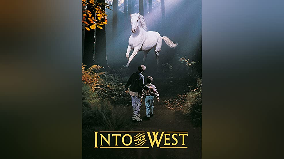Into The West (MIRAMAX)