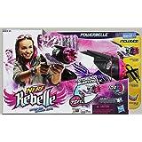 Nerf Rebelle Powerbelle - motorresierter Blaster + 10 Darts