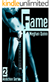 Fame (The Addiction Series Book 2)
