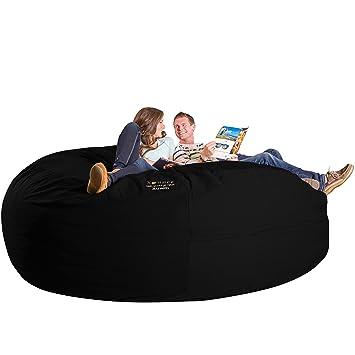 Amazon.com: xorbee 8-foot xtreem foam-filled Puf: Kitchen ...