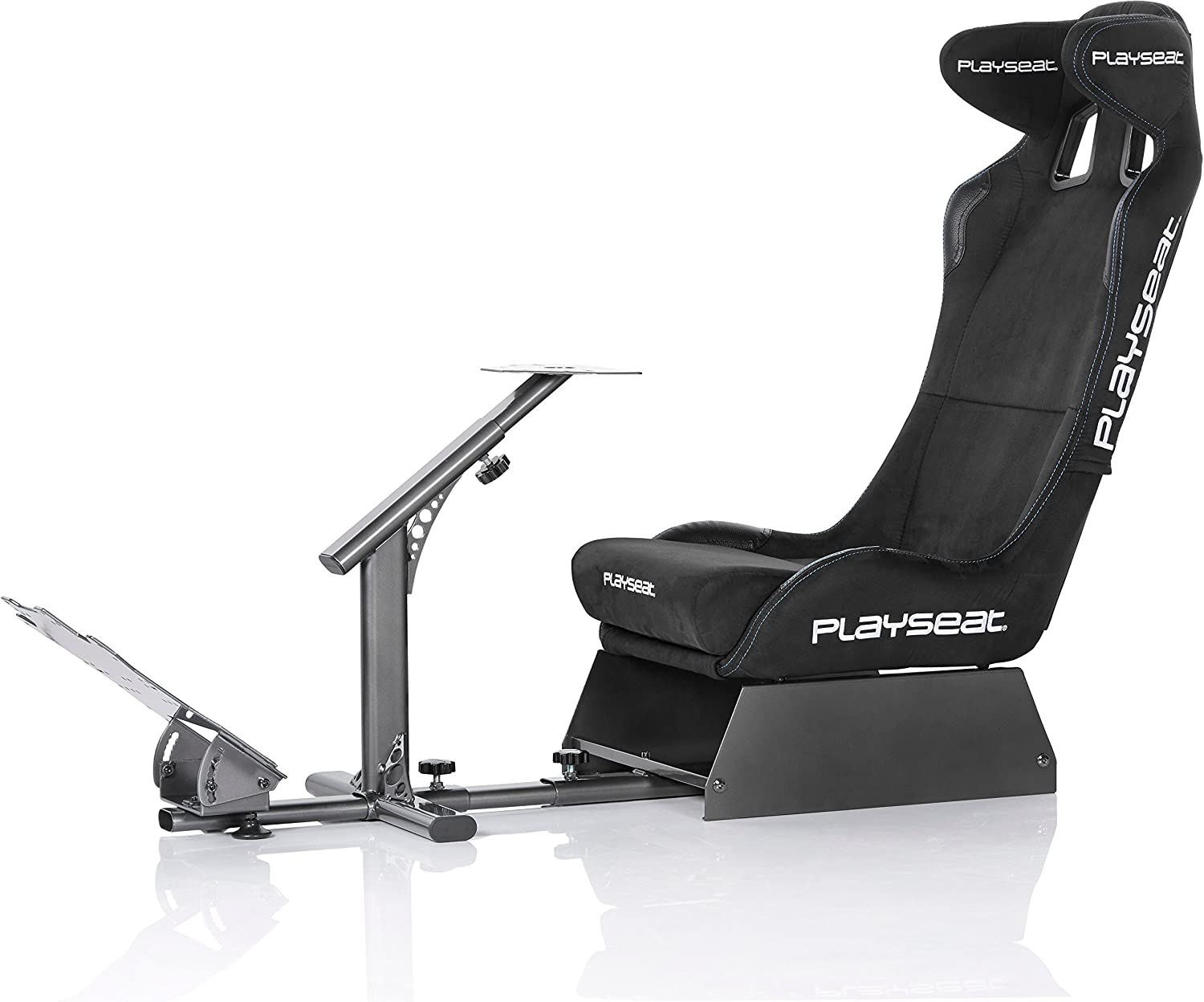 Playseat Evolution Alcantara Pro [Importación Inglesa]