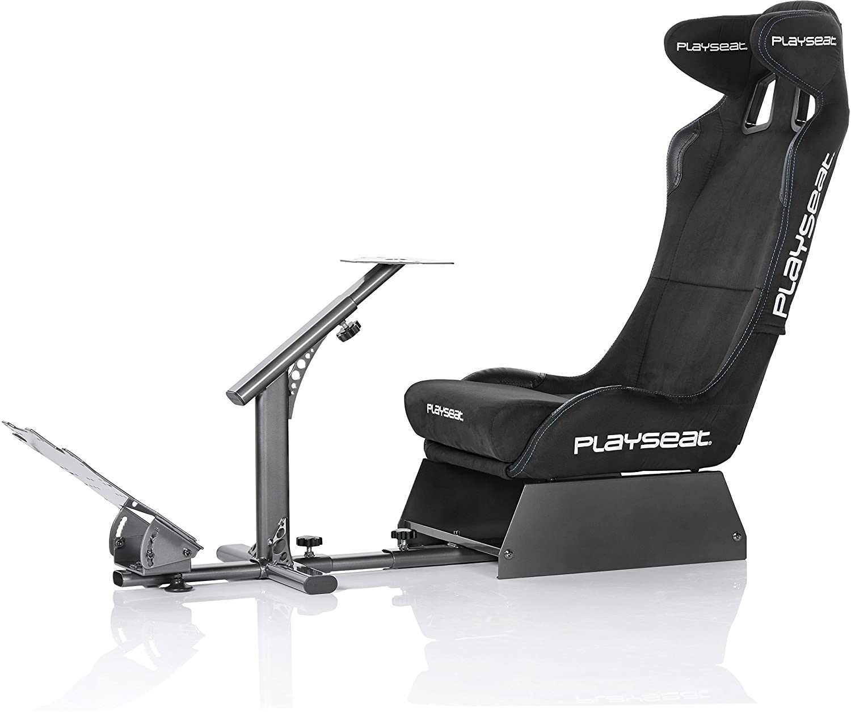 Playseat Evolution Alcantara PRO Edition