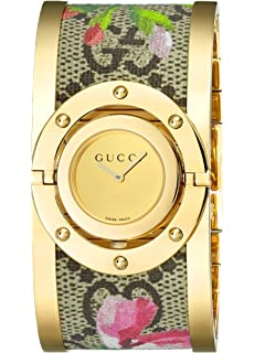 Gucci Twirl Ladies watch YA112443