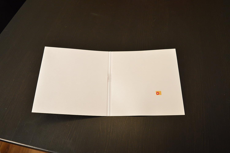 Amazon.com: 10S tarjeta 6 x 6 Tarjeta de felicitación ...