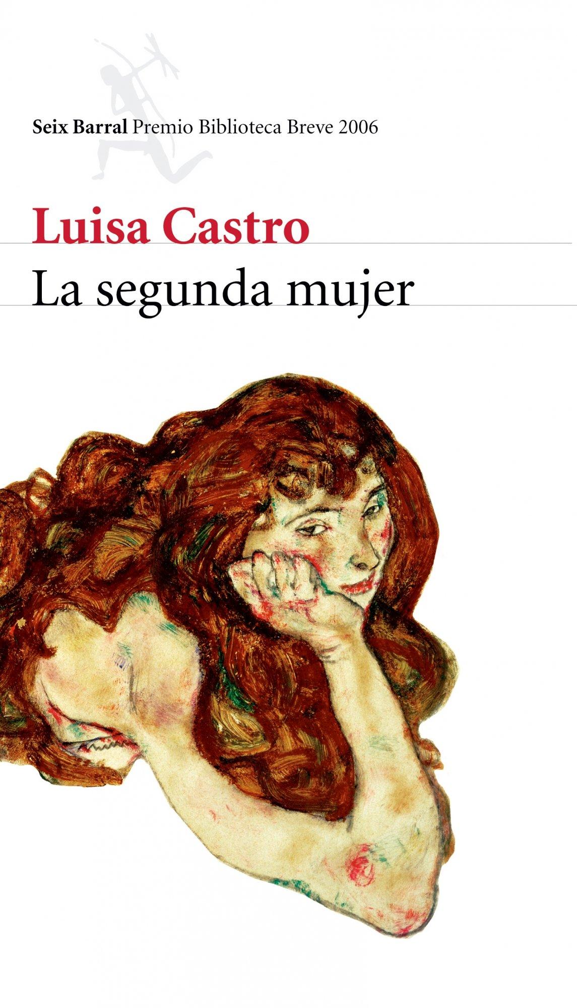 """Résultat de recherche d'images pour """"la segunda mujer luisa castro"""""""