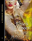 Rhio's Dancer (Novella) (A Ghost Seer Novel)