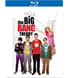 Big Bang Theory: Complete Second Season [Edizione: Francia]