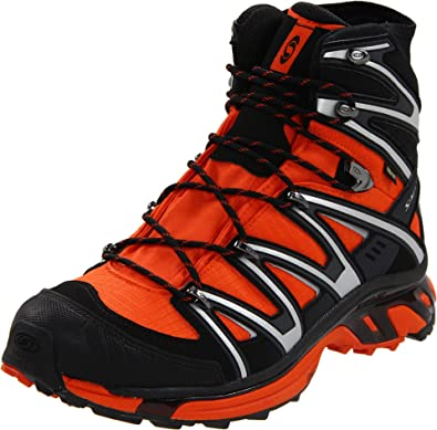| Salomon Men's Wings Sky GTX 2 Hiking Boot, Fall