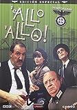Allo, Allo - Temporadas 1-4 [DVD]