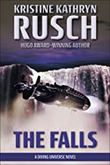 The Falls: A Diving Universe Novel (The Diving Series Book 5) Kindle Edition