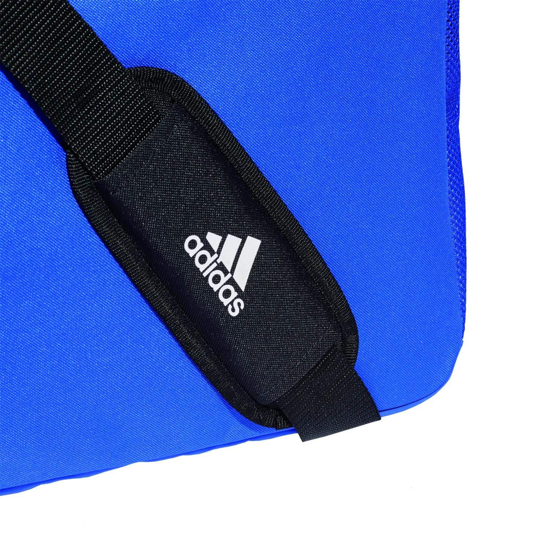 Adulto Bold Blue//White Tagia Unica Borsone Unisex adidas Tiro
