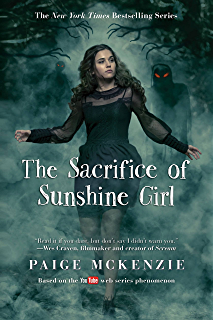 Amazon bad girls dont die bad girls dont die series book 1 the sacrifice of sunshine girl the haunting of sunshine girl series fandeluxe Choice Image