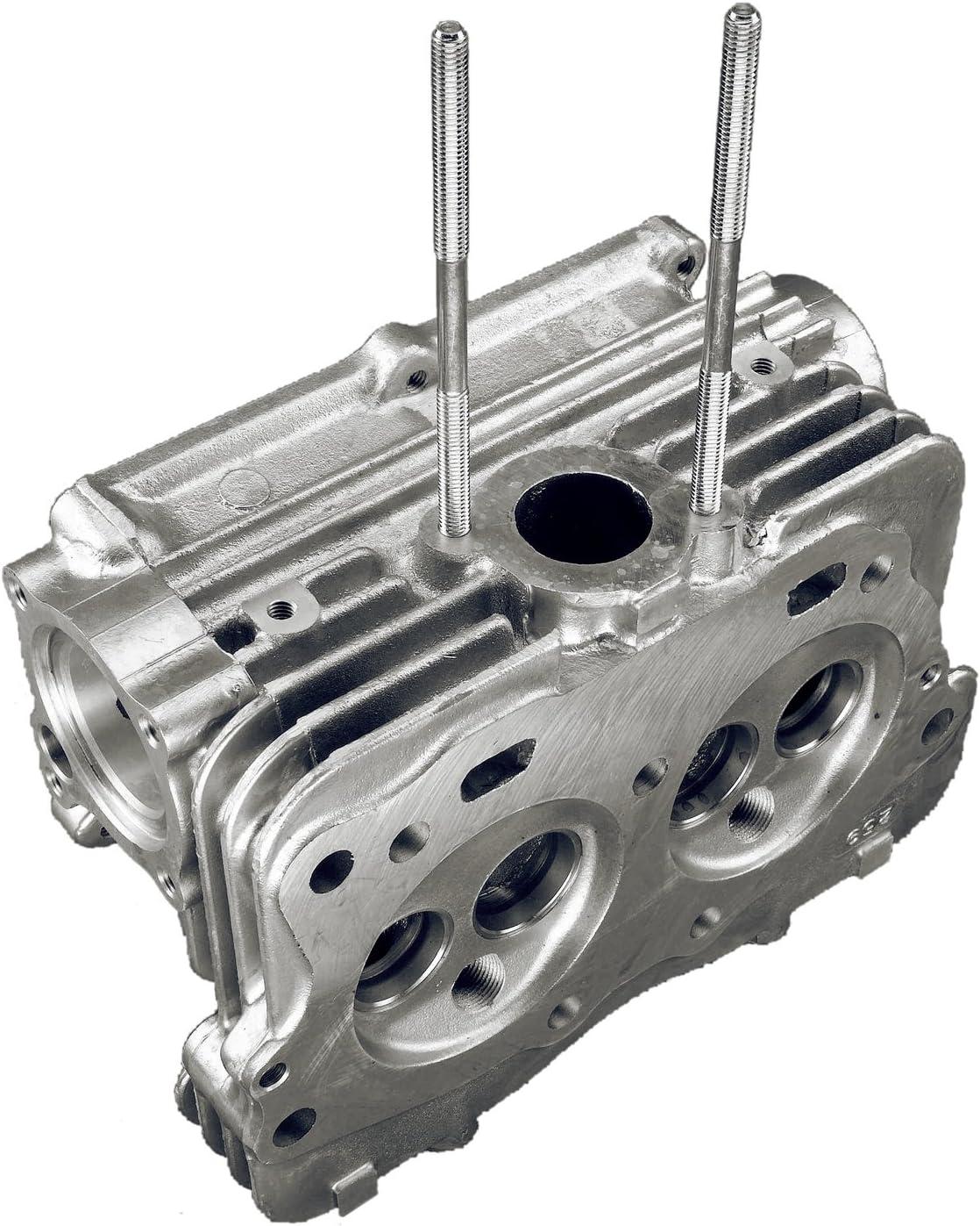EZGO 72391G01 Cylinder Head for 350cc Engine Motorcycle & ATV ...