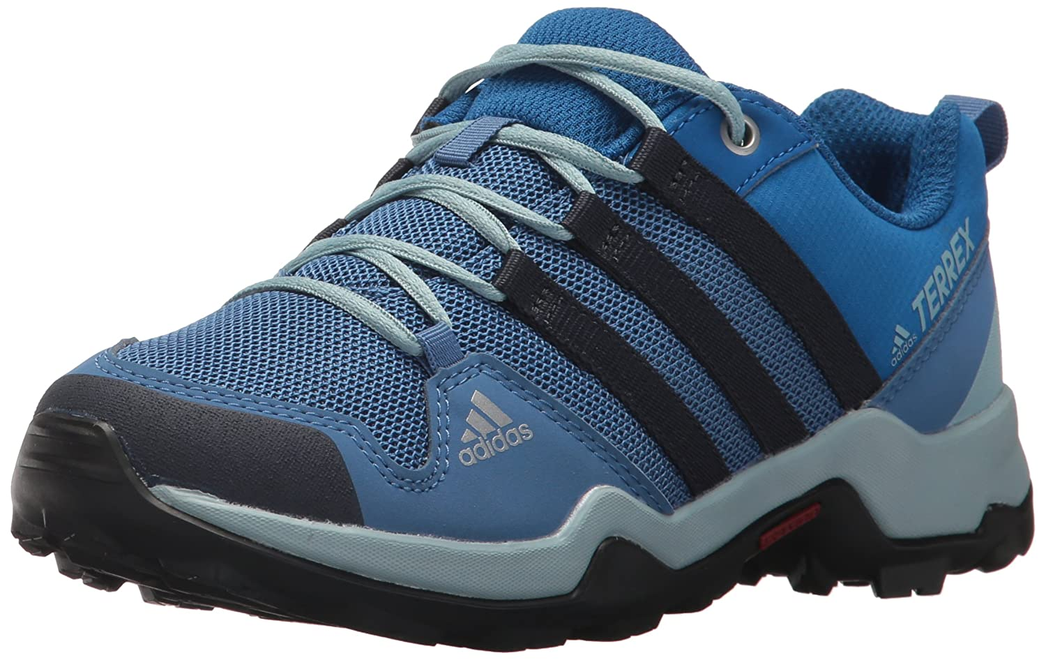 adidas outdoor Kids' Terrex AX2R Lace-up Shoe, Terrex AX2 - K