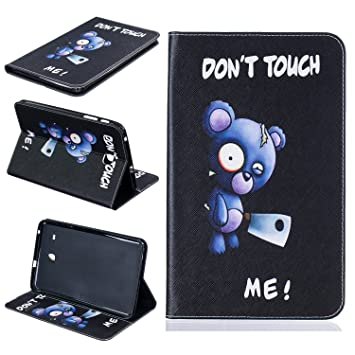bonroy® Samsung Tablet Funda Case Mode paddelsurf patrón ...