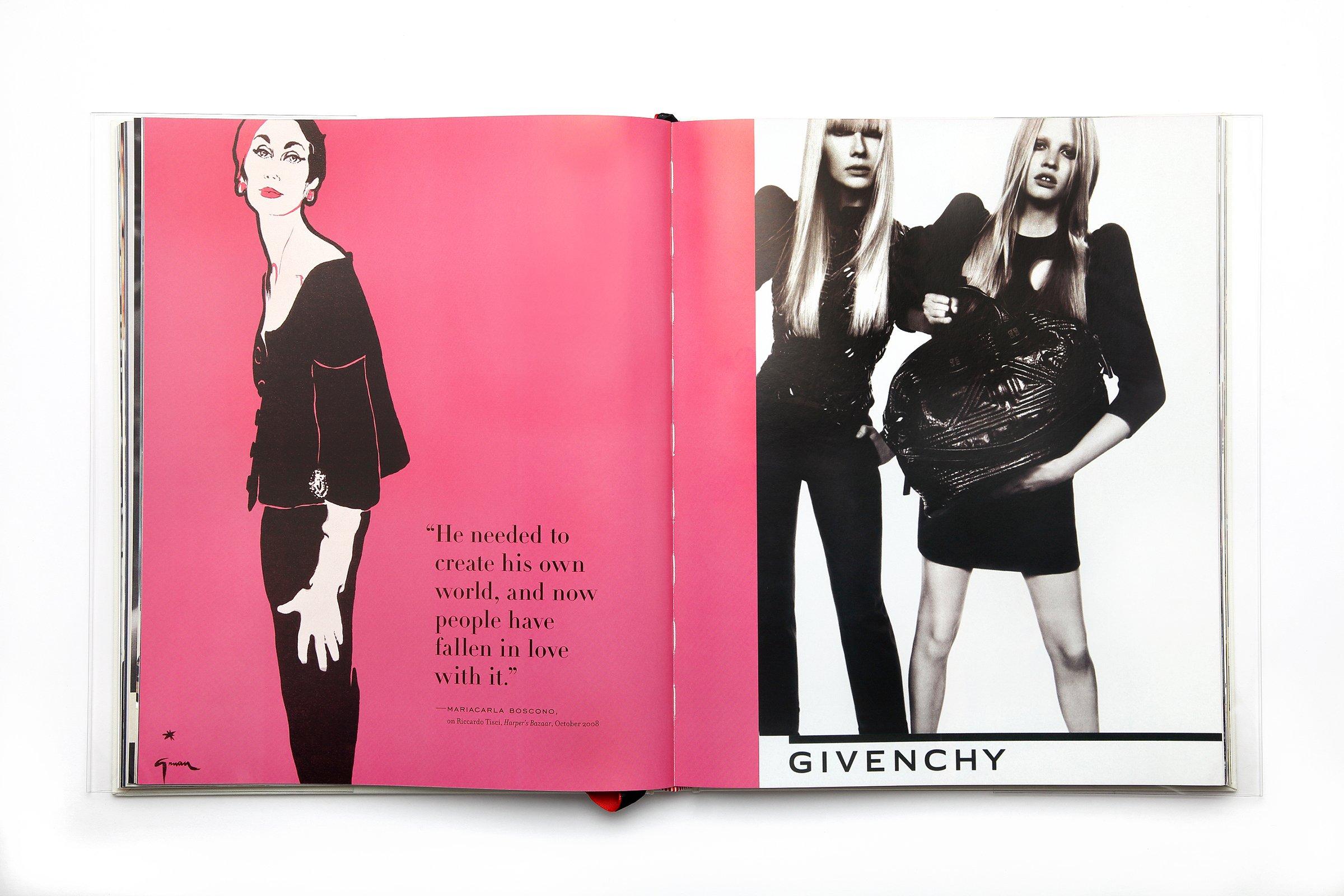 7fe3ec891cd6 Handbags  A Love Story  Legendary Designs from Azzedine Alaïa to Yves Saint  Laurent  Monica Botkier  9780062428356  Amazon.com  Books