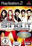 Disney Sing It - Pop Hits