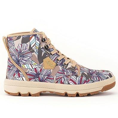 Flowleaves Lacets À Chaussures Ville Aigle De Pour Femme K0qARyvwy