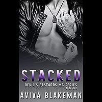 Stacked (Devil's Bastards MC Book 1) (English Edition)