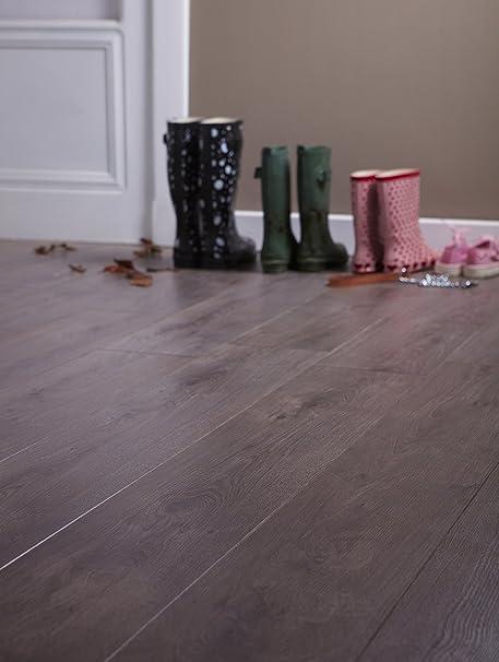 Lifestyle Floors Laminate Chelsea Boardwalk Oak 17 Amazon