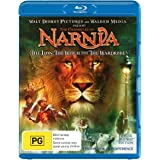 Chronicles of Narnia The Lion, Witch and Wardrobe | Region Free