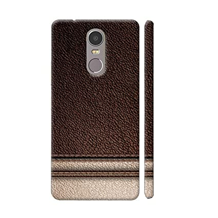 promo code d00ad fa715 Clapcart Redmi Note 4 Leather Designer Printed Mobile Back Cover Case for  Xiaomi Redmi Note 4 - Multicolor