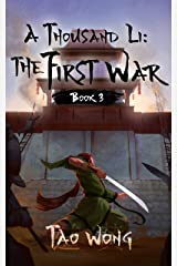 A Thousand Li: the First War: Book 3 Of A Xianxia Cultivation Series Kindle Edition