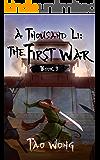 A Thousand Li: the First War: Book 3 Of A Xianxia Cultivation Series