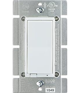 ge z wave 1000 watt smart dimmer switch for incandescent bulbs in buy ge ge 45613