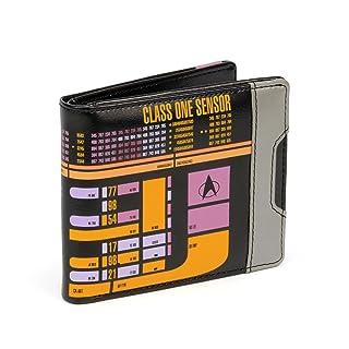 Star Trek: The Next Generation - PADD Men's Wallet