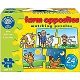 Orchard Toys - Farm Opposites