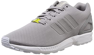 3d8cdfc3a adidas Unisex Adults  Zx Flux Trainers  Amazon.co.uk  Shoes   Bags