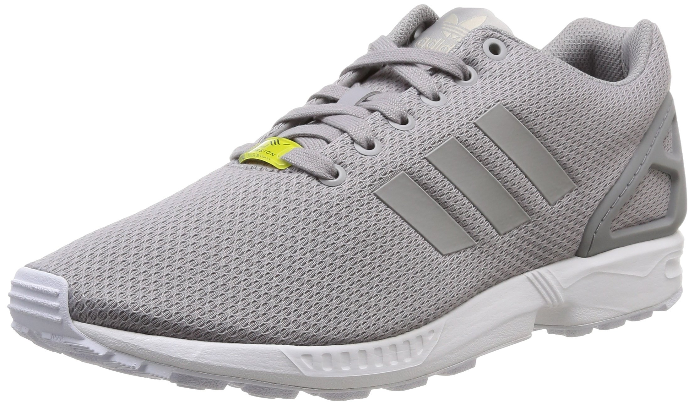 Mens Grey Trainers: Amazon.co.uk