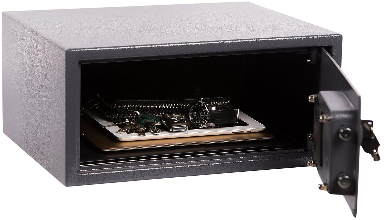 Caja fuerte con cerradura electrónica por solo 75,99€