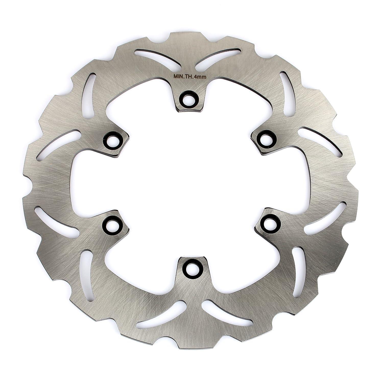 TARAZON Rotor de disco de freno delantero para Kawasaki ...
