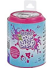 Littlest Pet Shop E5479EU5 LPS Thirsty Pets, Multicolour