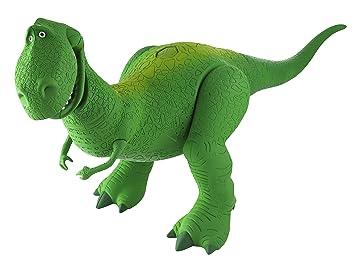 Toy Story Roarin  Rex  Amazon.com.au  Toys   Games 2a3b9d8f646