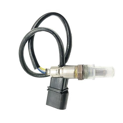 amazon com: nova parts sales 5 wire wideband air fuel ratio sensor for  hyundai elantra kia spectra spectra5 2 0l-upstream: automotive