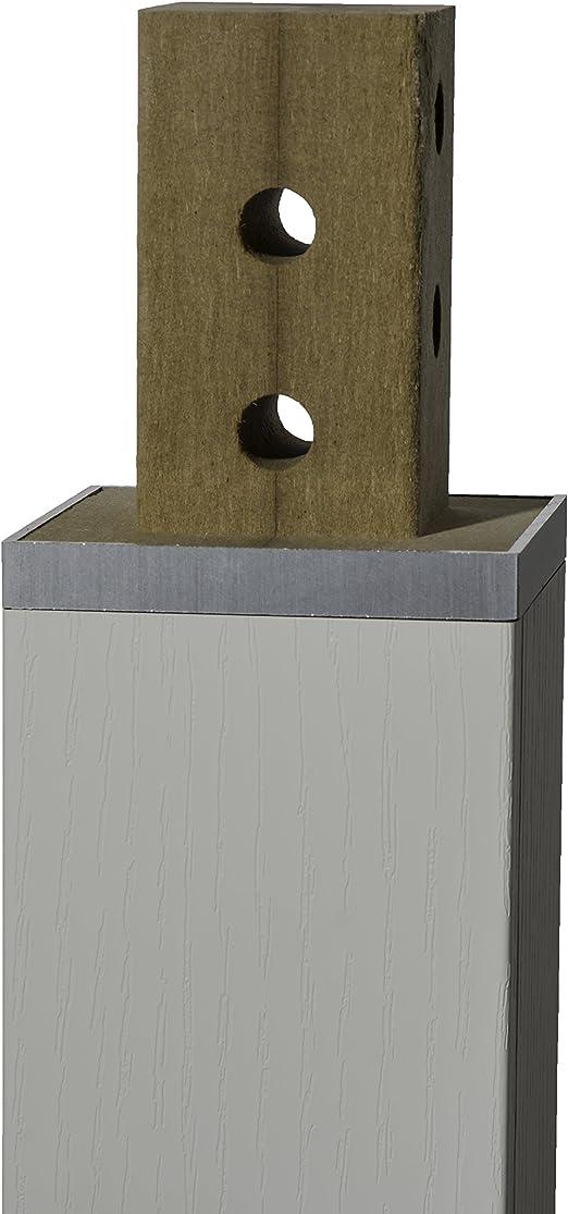 Marrone Fashion Commerce FC672 Consolle Legno 90x50x75 cm