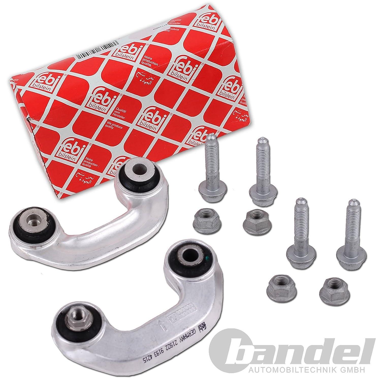 21920 vorne Audi A4 Seat Exeo FEBI Stange//Strebe Stabilisator