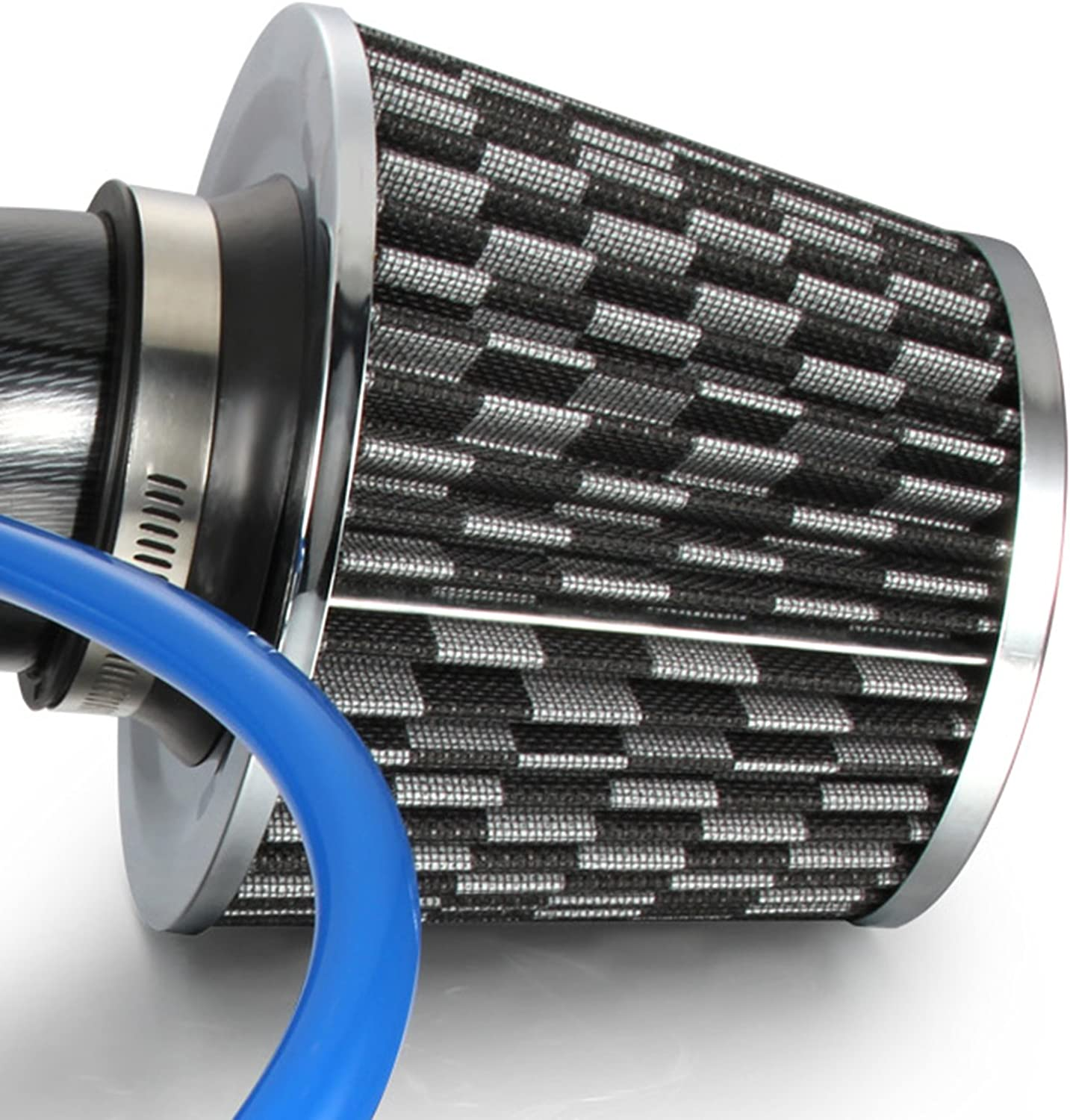 Dromedary Universal Air Filter Automobile Car Replacement Intake Washable Unit